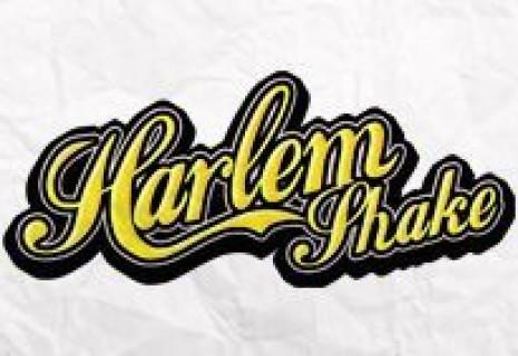 Harlem Shake DJFM