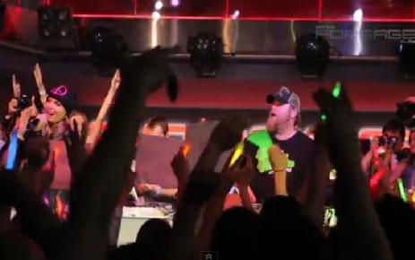 Alex MORPH feat. Natalie Gioia - Dreams live Forsage club, Kiev