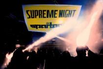 Supreme Night!
