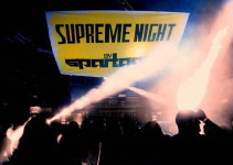 Supreme Night!