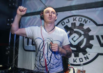 Techwerk by Dj Конь!