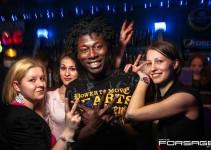 Kiev Underground - NY Edition!