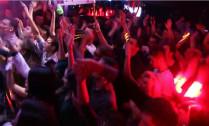 Susana vocalist live @ We love EDM, Forsage club Kiev 22.03.2013