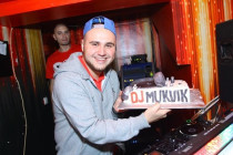 RnB BooM. Dj Муквик Birthday Party.