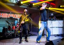 We Rock U! Группа Green Grey с презентацией альбома.