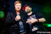 DJ КОНЬ B-Day. Mihalis Safras