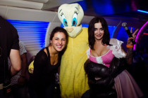 GIRLSBUSTERS! Looney Tunes