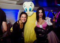 GIRLSBUSTERS! Looney Tunes