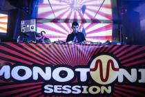 Monotonic Session