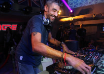 Spirit Of London: xProdigy: Leeroy Thornhill (THE PRODIGY)