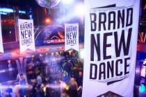 Brand New Dance!