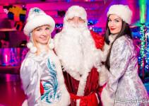 Новый год в танцевальном королевстве Форсаж