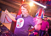 Spirit Of London: Chicane (dj set)