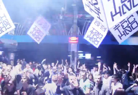 30.03 IAMT Dualitik afterparty video @ Forsage