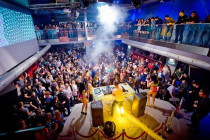 Valentine's Day! DJ Lutique, DJ Anastasia, DJ Light!