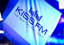 Word DJ Day by Kiss Fm!