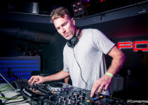 James Trystan (Ministry of Sound, Defected, UK)