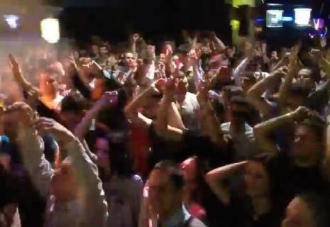 Fresh Cut EVENT - Boris Brejcha afterparty video!