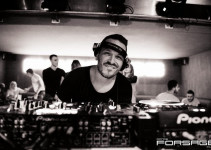 Tiger records showcase. Plastik Funk (Germany)