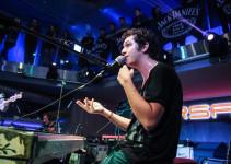 Pianoboy: клубный концерт