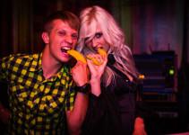 X-PARTY. Banana Dance.