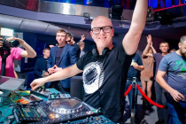 Fresh Cut EVENT: Stephan Bodzin