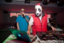 RnB BooM. Party Animals.