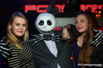 "Halloween pre-party. Бал маскарад. Клубный концерт группы ""Чорнобривці"""