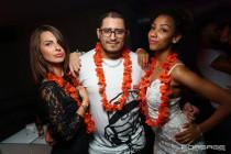 RnB BooM. Los Amigos. Mombahton party