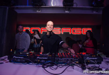 David Penn, Dj Ice & friends