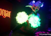 illumiDance. LED Theatre