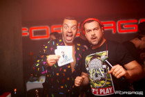 PartyHub show ft. Dj Maniak & Mc Rybik. (Part 3/3)