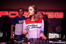 Party on Fire! Anya Arfeeva