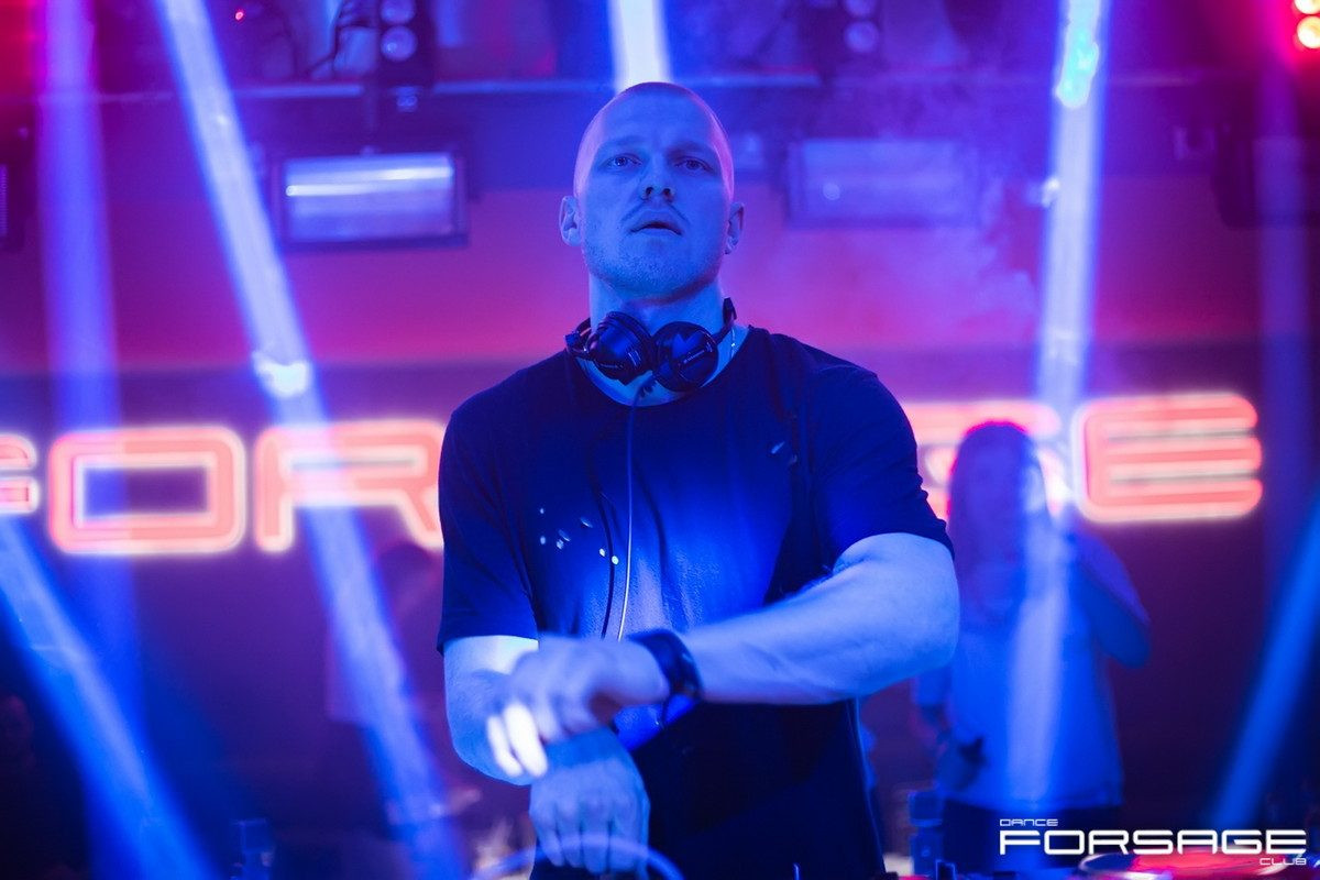 Dmitry Molosh