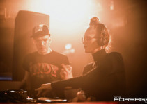 World DJ's Day by Kiss FM.