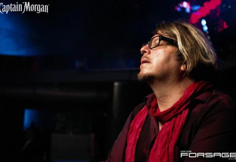 Robert Babicz (Live), StageRockers, Artem Neba, Antai (ISA)