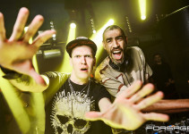 12 Years on top! Leeroy Thornhill (ex-Prodigy)