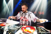 PartyHub show. Dj Probass, Dj Walid