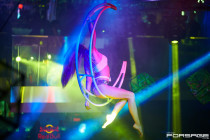 The PartyHub show. Dj Probass