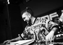 PartyHub show: Dj Probass