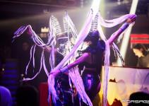 PartyHub show. Dj Samosud & Koyya live sax