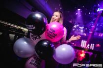 RnB BooM. Dj Lady Shelly Birthday party