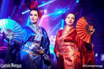 Chinese new year show. Dj Sagan (2/2)