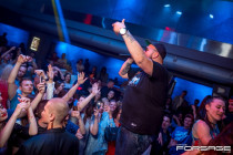 RnB BooM. Club show by KYIVSTONER & Dj Mukvik