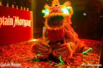 Chinese new year show. Dj Shnaps (Part 3/3)