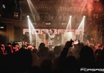 ALEKSEEV (клубный концерт)