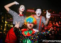PartyHub show: The Circus. DMC Kovalsky (DjFM)