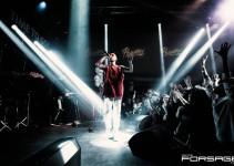 Артем Пивоваров (клубный концерт)