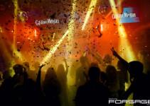 PartyHub show ft. Sagan (Spinnin' recs)