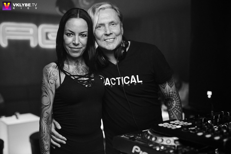 Lissat (Tactical Records/ ex Lissat & Voltaxx)